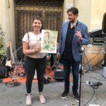 Secondo premio Irene Poli