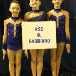 Alessia Allegra Asia 2a Categoria Allieve