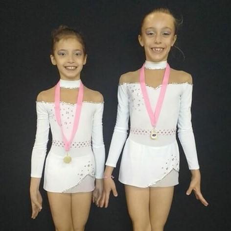 Giulia e Domitilla