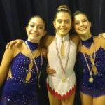 Marta Martina Caterina 2a Categoria Junior