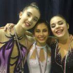 Sophie Gaia Maddalena 2a Categoria Junior 2002