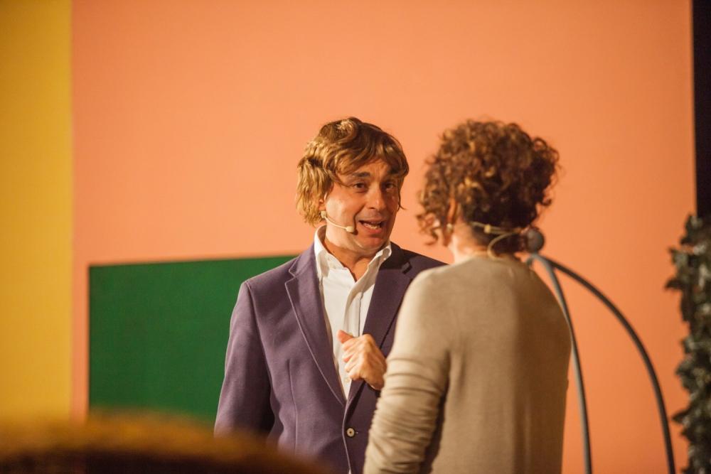 Foto Massimo Bilenchi