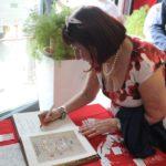 Rosella Di Bellla Unicef Firenze